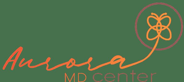 Aurora Logo za stran Kontakt