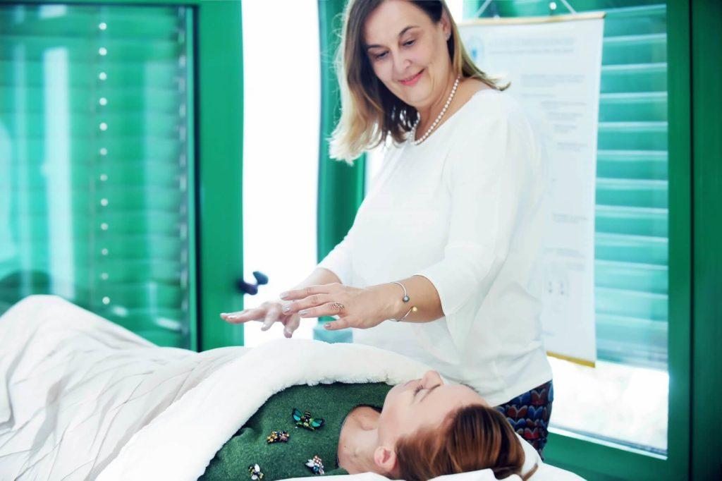 Aurora MD center - intervju z dr. Snežo Ulčar