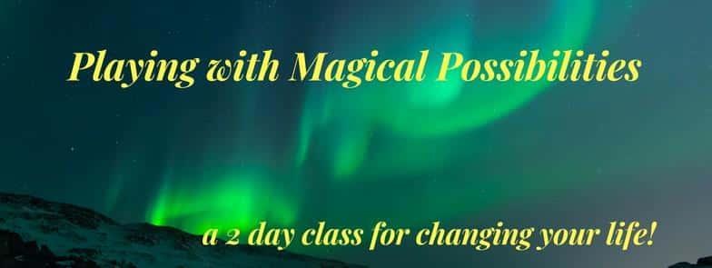 Seminar Igrivost in čarobne možnosti 8. 9 – 9. 9. 2018