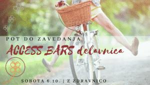 Access Bars Delavnica 6.10.2018