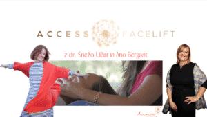 Access Facelift seminar – naravna metoda pomlajevanja, 8.2.2020, 9:30-17:00, Ljubljana