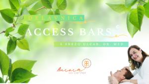 Access Bars delavnica s Snežo Ulčar v Kranju, 6.6.2020